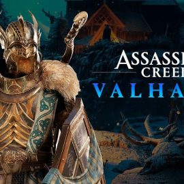 Revelados os requisitos da versão PC de Assassin's Creed Valhalla