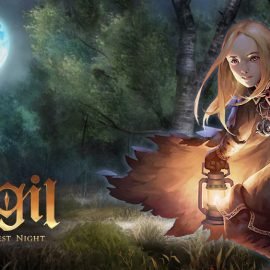Análise – Vigil: The Longest Night