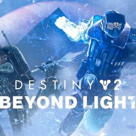 Análise – Destiny 2: Beyond the Light