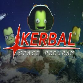 Kerbal Space Program: Shared Horizons recebe update gratuito nas consolas