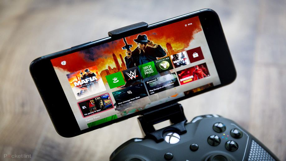Xbox Remote Play chega à App iOS
