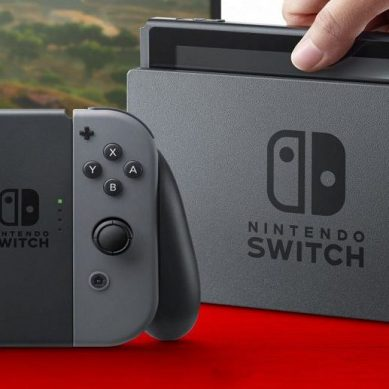 Presidente da Nintendo admite que poderá faltar stock da Switch no final de 2021