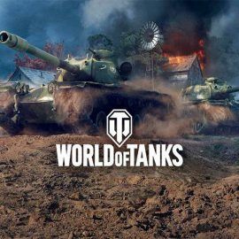 Flashpoint é a quinta temporada de World of Tanks e já arrancou