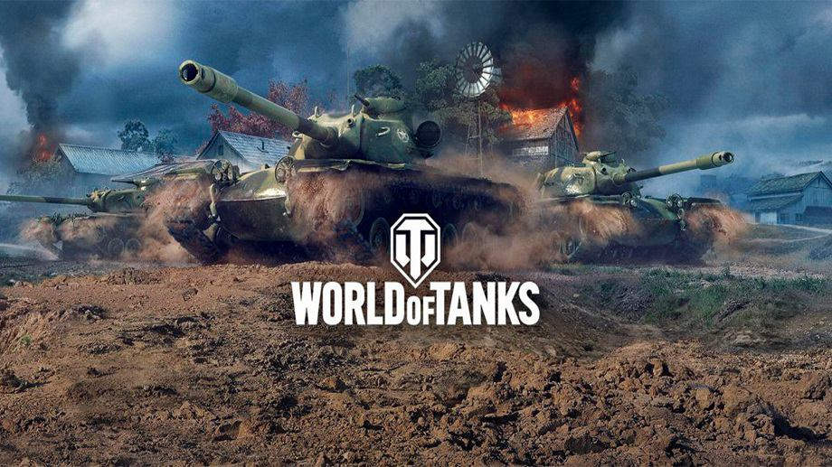World of Tanks será lançado na PS5 e Xbox Series