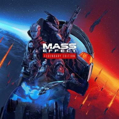 Mass Effect Legendary Edition chegou à fase Gold