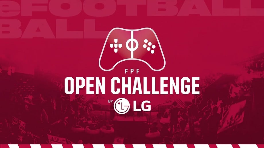 TiagoAraujo10 vence o FPF Open Challenge by LG