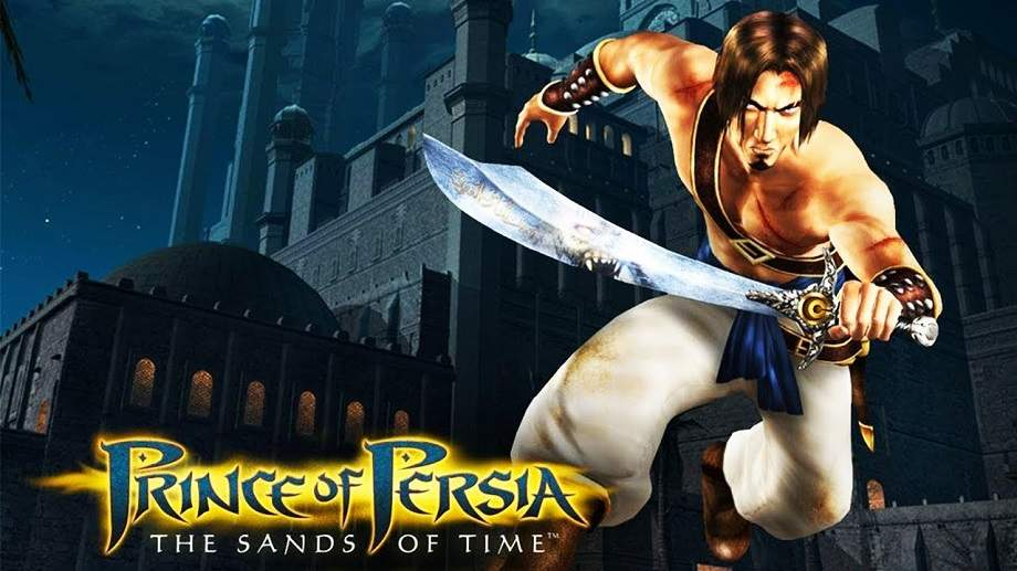 Prince of Persia: The Sands of Time Remake adiado para março de 2021