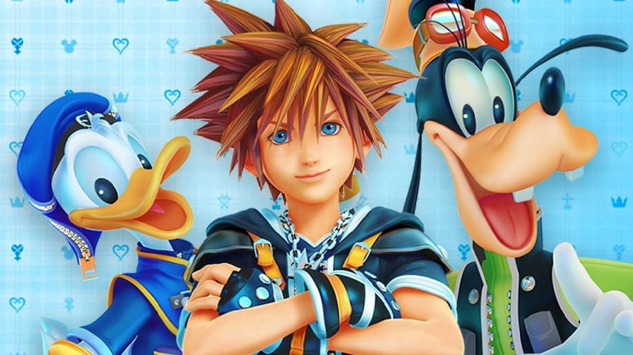 Saga Kingdom Hearts a caminho do PC