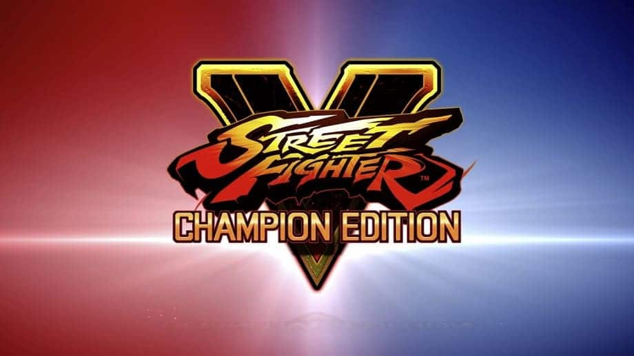 Joga Street Fighter V: Champion Edition gratuitamente na PS4 e PS5