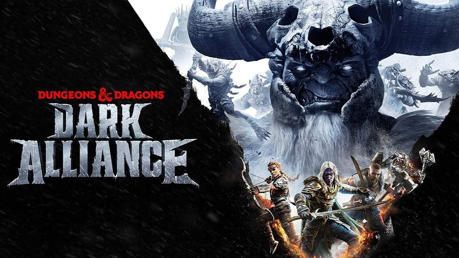 Dungeons & Dragons: Dark Alliance chega a 22 de junho ao PC, PS4, PS5, Xbox One e Xbox Series X/S