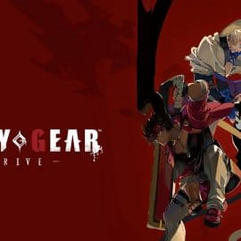 Guilty Gear Strive volta a ser adiado