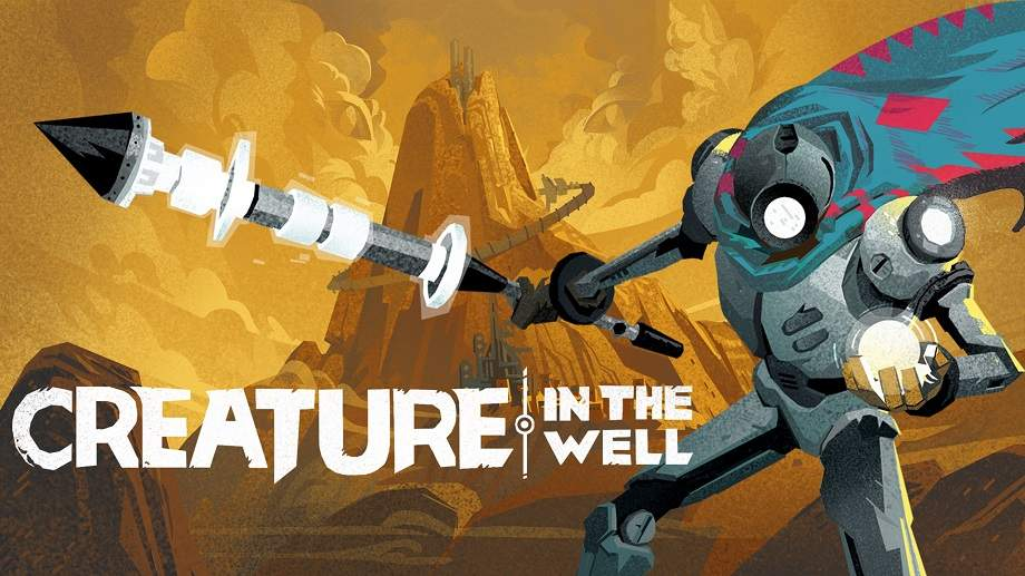Creature in the Well é a nova oferta da Epic Games Store