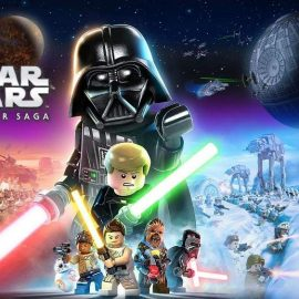 LEGO Star Wars: The Skywalker Saga foi adiado