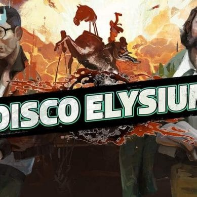 Disco Elysium – The Final Cut recebe novo patch na PlayStation