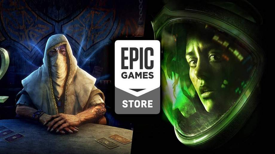 Alien: Isolation e Hand of Fate 2 são as novas ofertas da Epic Games Store