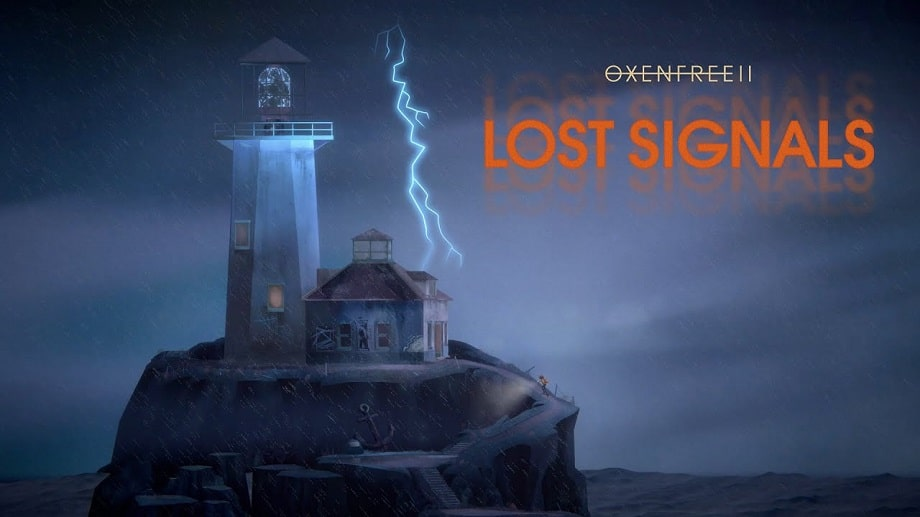 Oxenfree 2: Lost Signals anunciado para a Switch