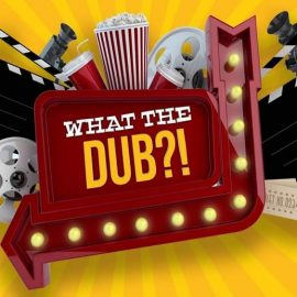 What The Dub?! chega a 8 de abril à PS4, Xbox One, Switch e PC via Steam