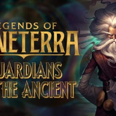 Expansão Guardians of the Ancient adiciona 42 novas cartas a Legends of Runeterra
