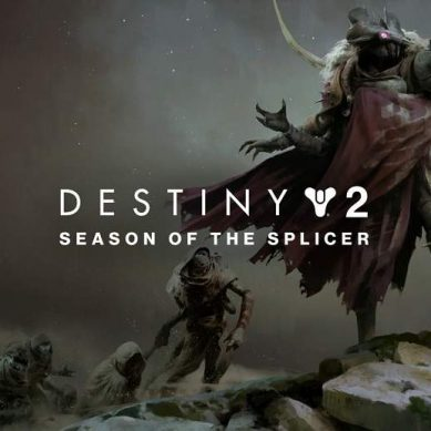 Season of the Splicer chega a Destiny 2 a 11 de maio